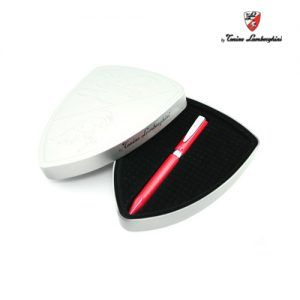 Lamborghini Amour Ball Pen in Tin Box