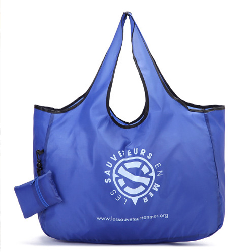 Giant Foldable Shopping Bag