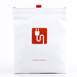 Custom Fashion PU Gift And Promotion Bag