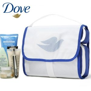 Toiletries Pouch GWP