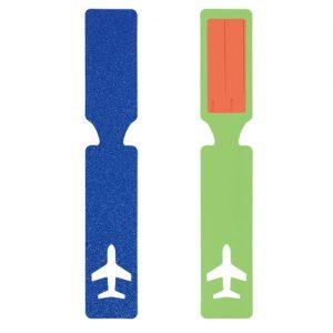 PU Luggage Tag/Personalized Luggage Tag