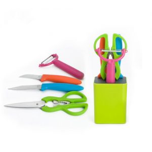 Nally Kitchen 4 pcs Set
