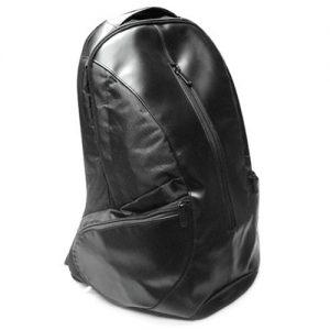 PU Leather Haversack