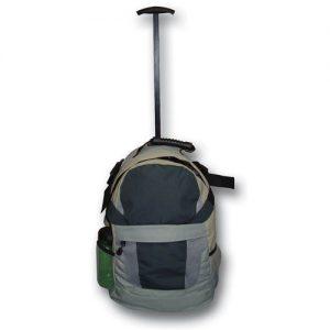 Travel Haversack Bag