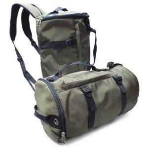 Rugged Sports Bag