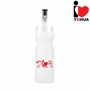 Yuhua Sprinkle Water Bottle