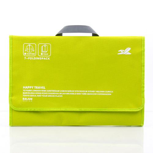 Folding Clothing Bag