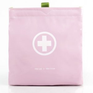 First Aid PU Bag for Travel