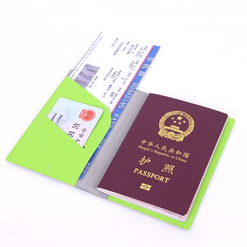 Multifunction Passport Cover/Passport Holder