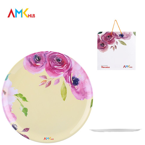 Yusheng plate