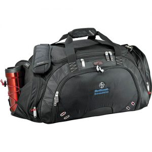 """Elleven™ 22"""" Duffel Bag"""