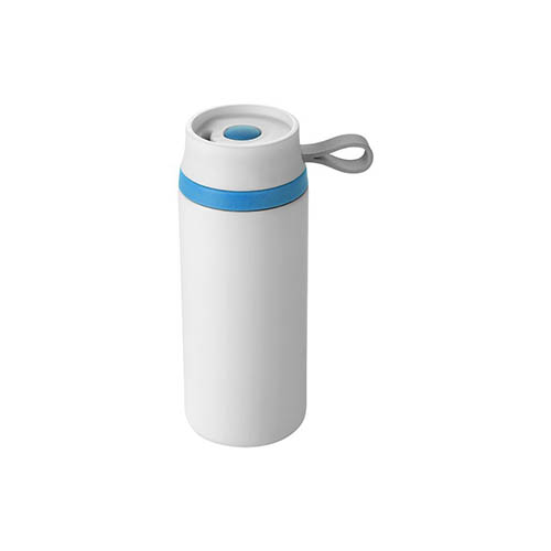 Flow Non-Leaking Insulating Tumbler