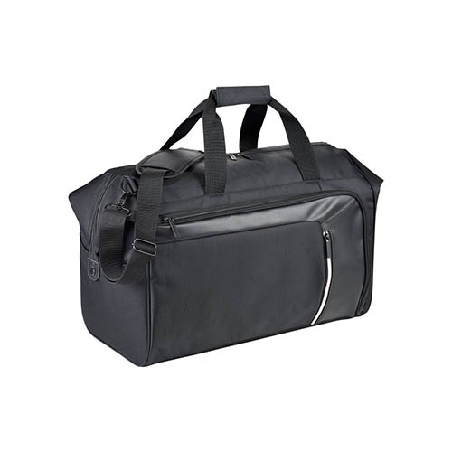 Vault RFID Travel Duffel
