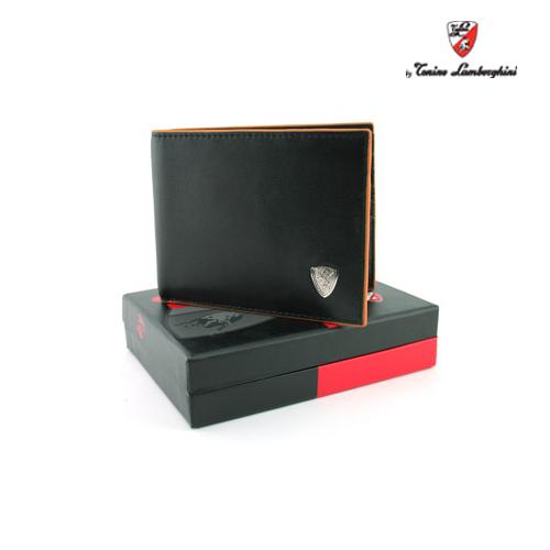 Lamborghini Vaiola Man Wallet