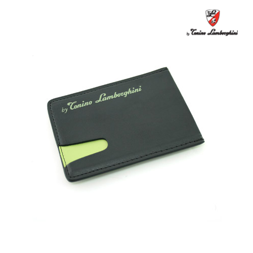 Lamborghini Satriano Credit Card Holder