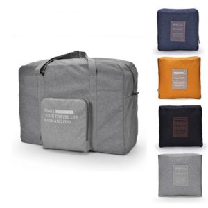 Alpha Travel Bag