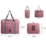 Charmaine Travel Bag