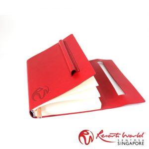 PU Notepad
