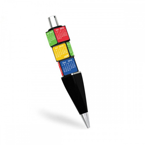 Message Rotating Promotional Pen