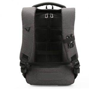 Alva Anti Theft Backpack