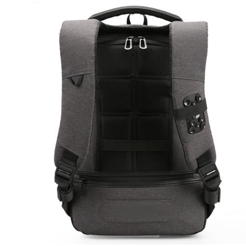 Alva Anti Theft Backpack