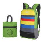 Jurgen Rainbow Bag