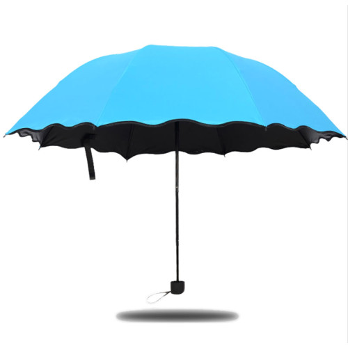 Mabel Color Changing Umbrella