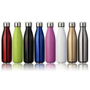 Sierra Stainless Steel Bottle