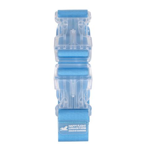 Plastic Luggage Port Mini