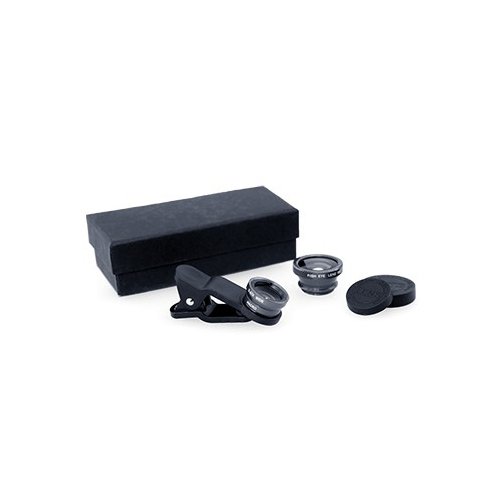 Camacho Universal Clip Lens