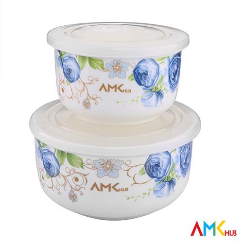 Ceramic 2 in 1 Bowl