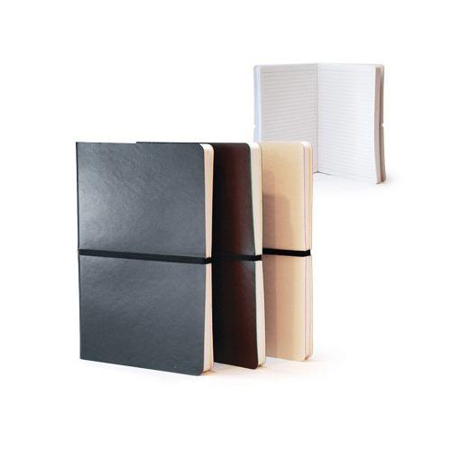 Tampfix PU Notebook
