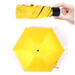 Jim Lightweight Foldable Umbrella