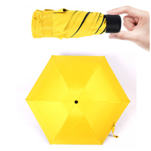 Jim Lightweight Foldable Umbrella