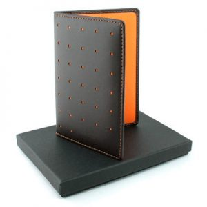 AEON Passport Holder