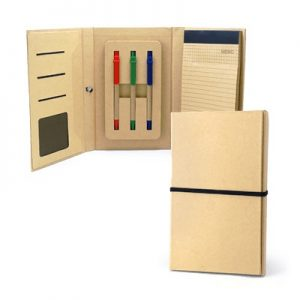 Eco Notebook set