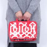 Laminated Bag for Ladies GWP