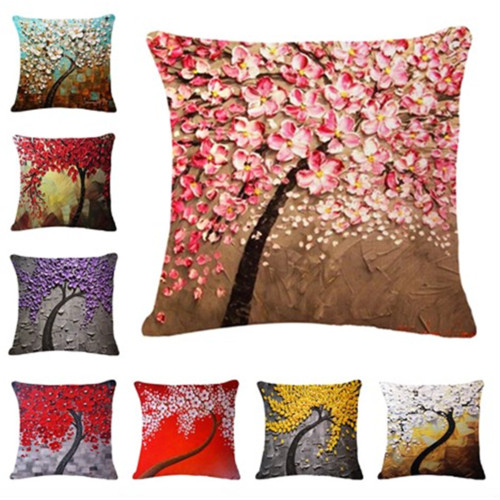 Fabric Cushion
