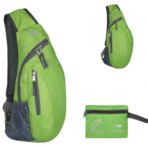 Dart Sling Foldable Bag