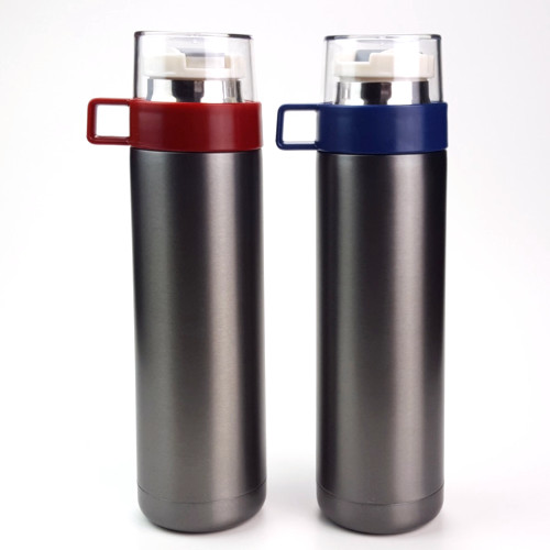 Shan Stainless Steel Flask