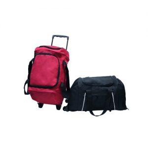 Aries Travel Trolley Bag