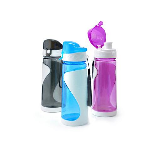 Plusis Tritan Bottle