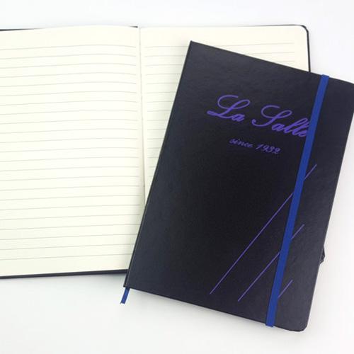 Faddish Notebook