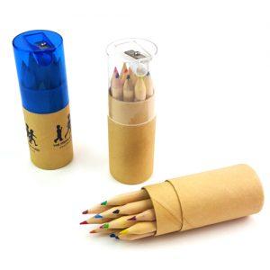 Recycled Crayon Set