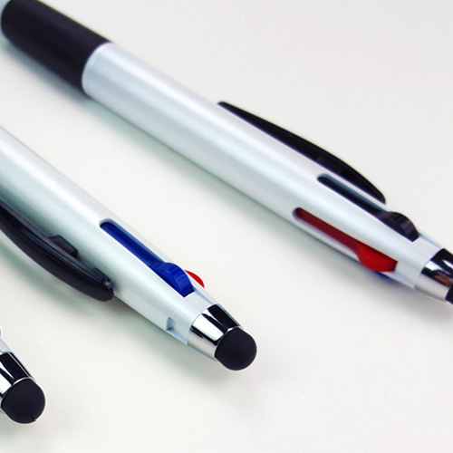 Tricolored Pen