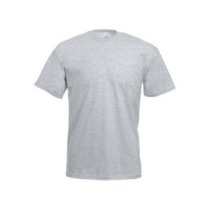 Round Neck T-shirt Printing in Singapore