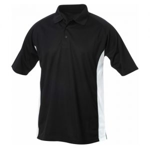 Dry Fit Collared Polo