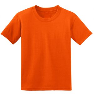 Promotional Round Neck