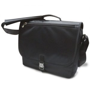 Buckle Document Bag