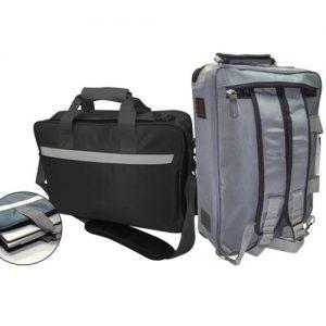 Laptop Cum Haversack Bag